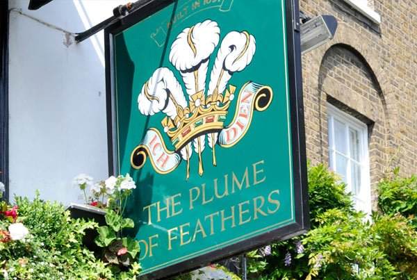 The Plume of Feathers Reviews